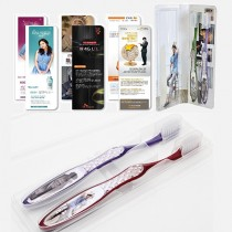 2013S (Promotional Toothbrush with Gift Box)